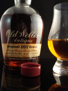 Old Weller Antique 7
