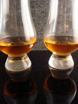Wheated Bourbon Throwdown 1