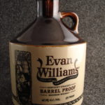 Evan Williams Barrel Proof 91/100