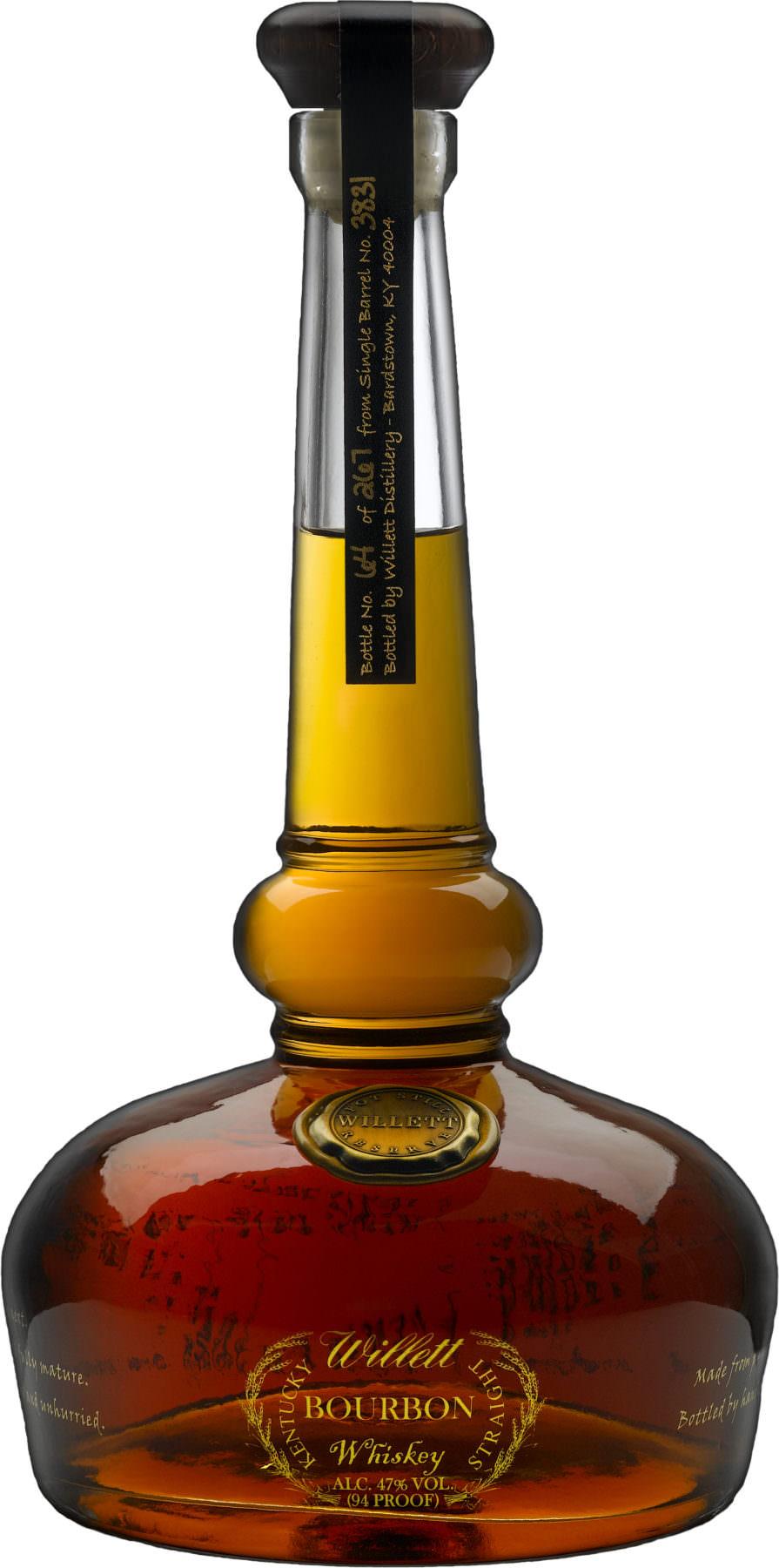 Willett bourbon - photo#7