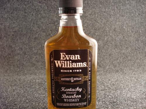 Evan Willims BLACK