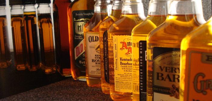 Budget Bourbon Battle Royale – All the Posts