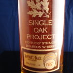 Buffalo Trace Single Oak 175 Close