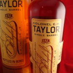 EH Taylor Single Barrel 5