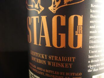 stagg jr rear closeup