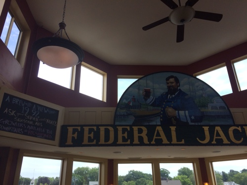 Great Brewery Gallery Federal Jack 39 S Kennebunkport