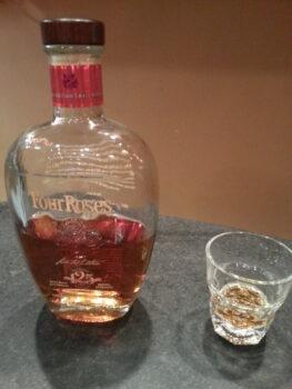 4Roses 125 bottle (2)