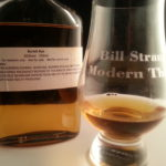 Bulleit 10 sample bottle (1)