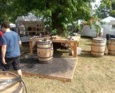 Sights from the Kentucky Bourbon Festival