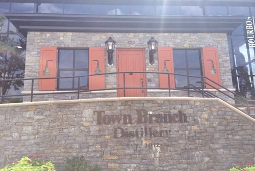 Gallery: Town Branch Distillery Tour
