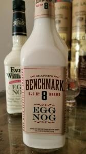 Benchmark Eggnog 1
