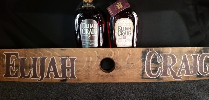Looking to replace Elijah Craig as your go-to bourbon?
