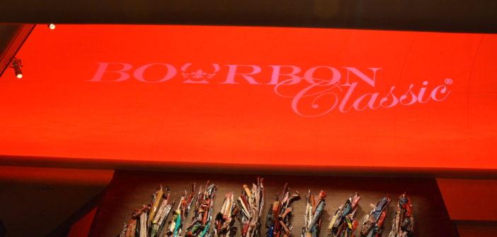 2015 Bourbon Classic