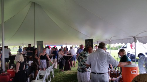 Bourbon By the Bridge 2015 (14)