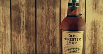 Old forester archives modernthirst for Coopers craft bourbon review