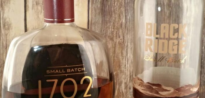 Comparison Tasting: 1792 vs. Black Ridge