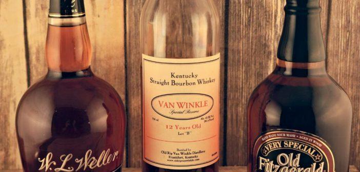 12 Year Wheated Bourbon Blind Tasting
