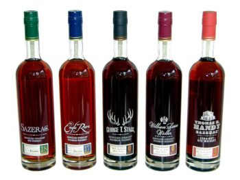 Photo Courtesy of www.BuffaloTrace.com