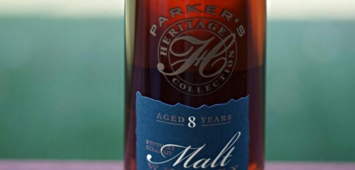Parker's Heritage Collection 9th Edition – Malt Whiskey review
