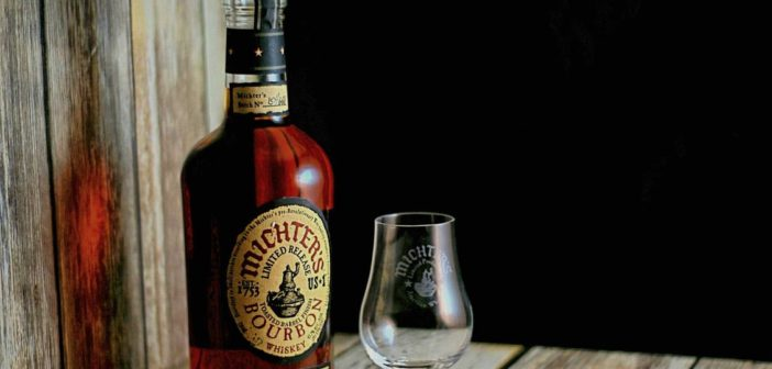 Michter's Toasted Barrel (2015) Review
