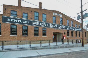 Photo courtesy of Kentucky Peerless