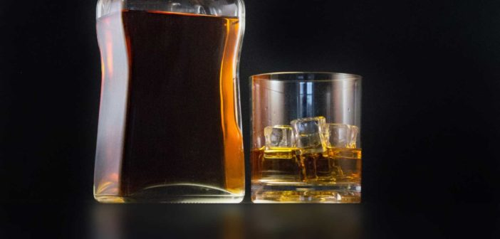 What's on the ModernThirst bar? 10 whiskeys I always keep on hand