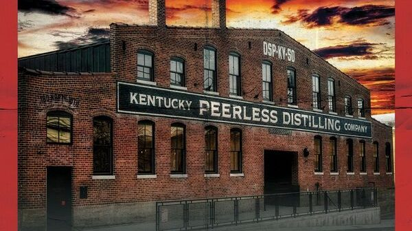 Kentucky Peerless is turning 1!  (and also 127, but let's not get technical!)
