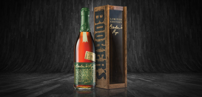 Booker's Rye Review