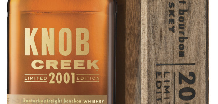 Knob Creek 2001 Bourbon Review