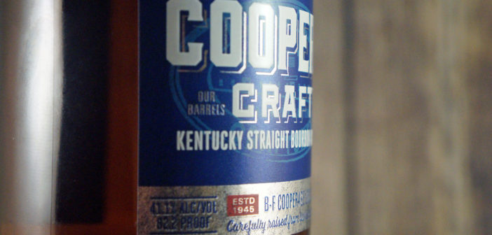 Coopers' Craft Bourbon Review