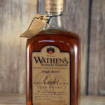 Wathens Single Barrel (3)