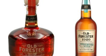 Get Ready, Old Forester fans! 2 releases coming up!
