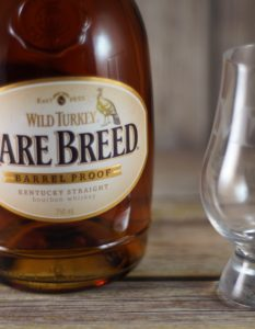 Bourbon whiskey modernthirst for Coopers craft bourbon review