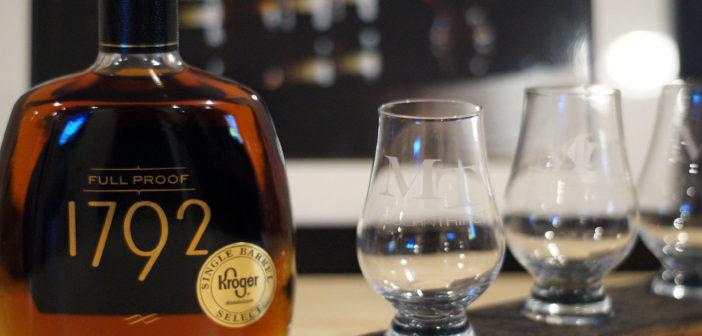 1792 Full Proof – Kroger Barrel Select Review