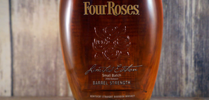 2016 Four Roses Limited Edition Small Batch Review