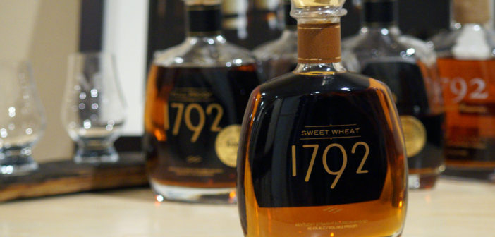 1792 Sweet Wheat Bourbon Review