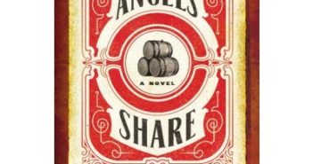 "Hot off the Presses: James Markert's ""The Angels' Share"""