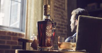 Diageo Announces the Return of Blade & Bow 22 Year Bourbon