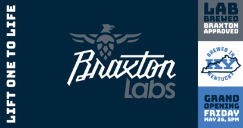 Braxton Labs Grand Opening Announced