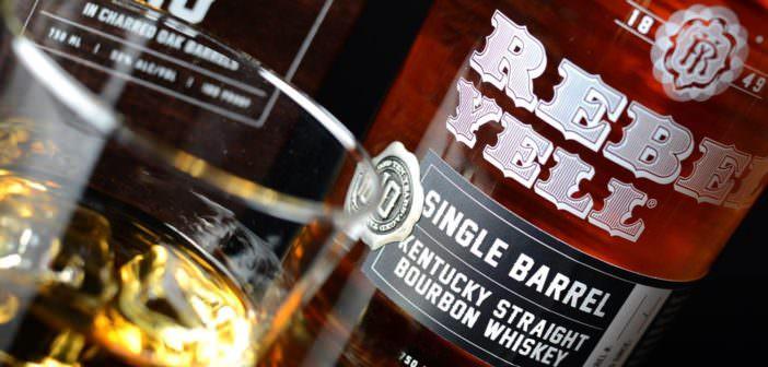 Rebel Yell® Bourbon Releases 2017 Edition of Single Barrel and Announces  New Option for Rebel Yell Small Batch Rye