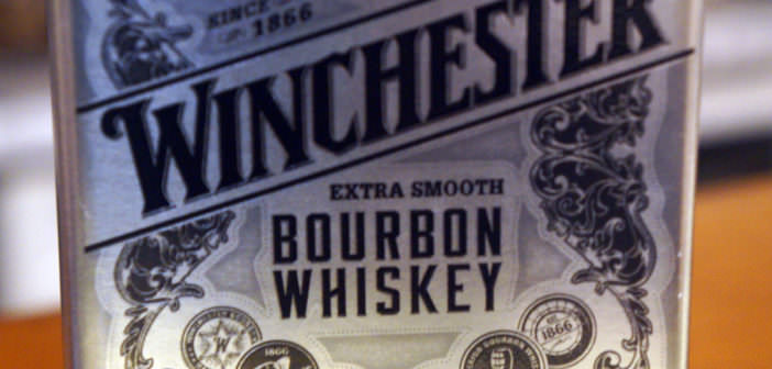 Winchester Extra Smooth Bourbon Review