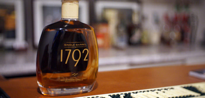1792 Single Barrel Review