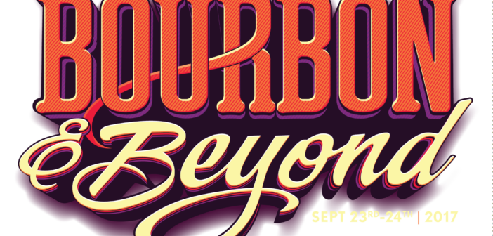 Bourbon And Beyond is fast approaching!