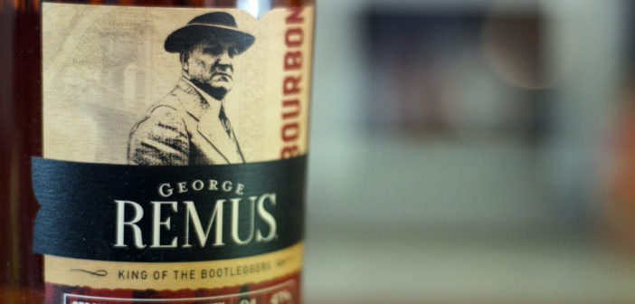 George Remus Bourbon Review