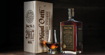 Luxco Announces Blood Oath Pact 3
