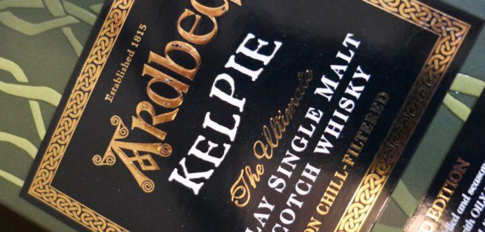 Ardbeg Kelpie Review