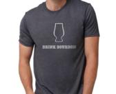 DRINK BOURBON T-Shirts