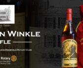Pappy Van Winkle & Blanton's Bourbon Raffle