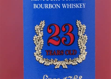 Over-oaked is the new goal for bourbon producers?
