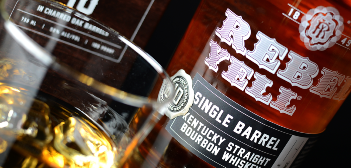 2018 Rebel Yell® Bourbon Single Barrel Now Available